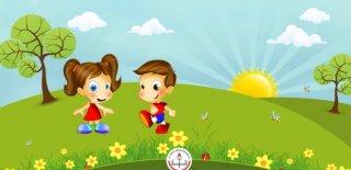 En Güzel  e-Okul Oyunları & Giriş Sistemi