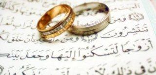 Nikah Duası Nedir & Anlamı Okunuşu ve Arapça Türkçe Yazımı