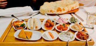 Berlin'de Bulunan Türk Restoranları ve İletişim Bilgileri