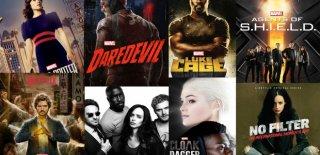 En İyi Marvel Dizileri ve Marvel Dizileri İzleme Sırası