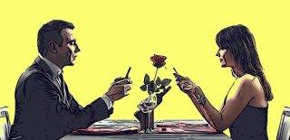 İnternet Üzerinden Tanışıp Sevgili Olmanın 5 Faydası