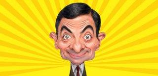 Mr.Bean ( Rowan Atkinson) Hakkında Bilmediğiniz 6 İlginç Bilgi!