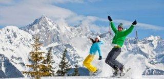 Türkiye'de Kışın Tatil Yapılacak En Güzel Yerler