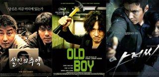 En İyi Kore Filmleri - Mutlaka İzlenmesi Gereken En Başarılı 17 Kore Filmi