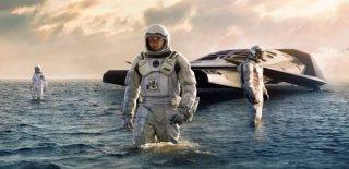 En İyi Bilim Kurgu Filmleri - Tüm Zamanların En Başarılı 22 Bilim Kurgu Filmi