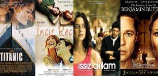 Aşk Filmleri - Sevgilinizle İzleyebileceğiniz 25 En İyi Aşk Filmi