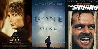 En İyi Psikolojik Gerilim Filmler Listesi