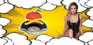 Ünlü Khloe Kardashian Diyeti Hakkında Bilgi