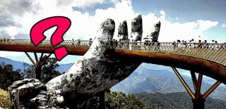 Dünya'nın En Güzel ve En İlginç 13 Köprüsü