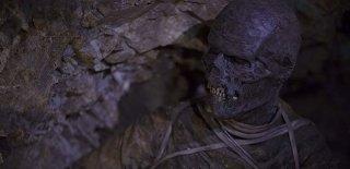 Dünyada Uygulanan 15 İnanılmaz Ölüm Sonrası Mezar Tekniği!