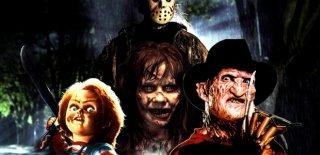 Gelmiş Geçmiş En İyi 13 Korku Filmi