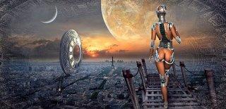 2030 Yılında Hayatımıza Girecek 10 İnanılmaz Teknoloji