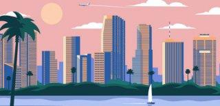 Miami'de Yapılabilecek 10 Eğlenceli Aktivite