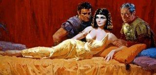 Tarihin En Güzel 10 Kadınının Korkutucu Güzellik Sırları
