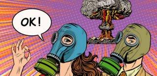 Olası Bir Nükleer Saldırıda Nasıl Hayatta Kalınır?