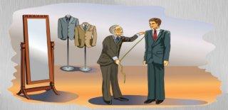 Her Erkeğin Bilmesi Gereken 10 Takım Elbise Kuralı