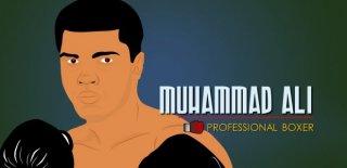 Muhammed Ali'nin Hayatına Dair Bilinmeyen Gerçekler!