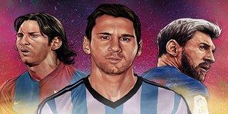 Lionel Messi Hakkında Bilinmeyen 11 Gerçek