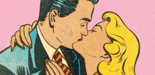 Öpüşme Hakkında Eğlence Dolu 20 Gerçek Bilgi