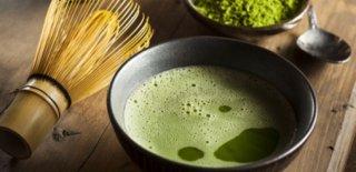 Yağ Yakan Matcha Çayı ve Faydaları