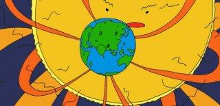 Güneş Hakkında Hiç Duymadığınız 30 Şaşırtıcı Gerçek