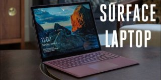 Microsoft Surface Laptop 2 Özellikleri ve İncelemesi