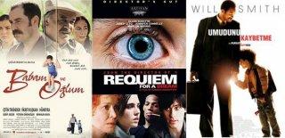 En İyi Dram Filmleri Listesi – Yürek Burkan En İyi 25 Dram Filmi