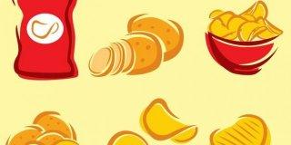 Patates Cipsi Hakkında Bilinmeyen 20 Gerçek Bilgi