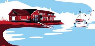 Norveç Hakkında Bilmediğiniz 20 Çarpıcı Gerçek
