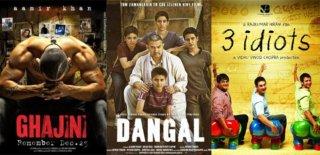 En İyi Aamir Khan Filmleri - İzlenmesi Gereken 14 Aamir Khan Filmi