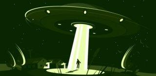 UFO Hakkında Hiç Bilinmeyen 20 İlginç Gerçek