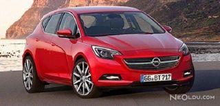 Yeni Opel Astra Görücüye Çıktı