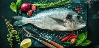 Her Gün Balık Yerseniz Ne Olur?