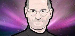 Steve Jobs'un Hafızalara Kazınan Sözleri!