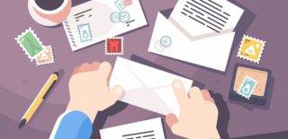 Mektup Nasıl Yazılır & Mektup Türleri Hakkında Bilgi