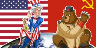 Soğuk Savaş Nedir?