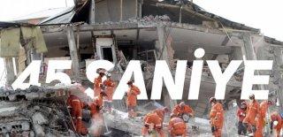 Cumhuriyet Tarihinde Yaşanmış En Korkunç 19 Deprem