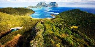 Dünyada Görmeniz Gereken En Güzel 10 Turistik Mekan