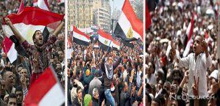 """İran'ın """"Arap Baharı"""" Karşısında Tutumu"""
