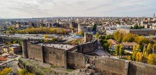 Diyarbakır Tarihi - Binlerce Yıldır Yaşayan Şehir!