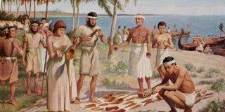 Tarihe Yön Veren Sümerler ve Sümer Uygarlığı Hakkında Bilgi