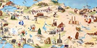 Türkiye'de Görmeniz Gereken En Güzel 13 Tarihi Yer