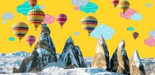 Alternatif Turizm Türleri Hakkında Bilgi ve 15 Alternatif Turizm Kolu