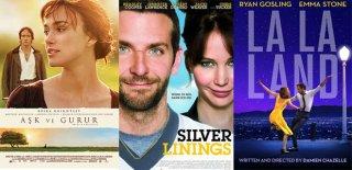 Gelmiş Geçmiş En İyi 19 Aşk Filmi