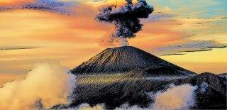 Yeryüzündeki En Tehlikeli 12 Aktif Yanardağ
