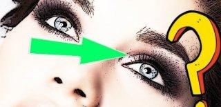 Buğulu Göz Makyajı Nedir ve Nasıl Yapılır?