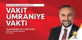 Muhammed Ali Cankatar Kimdir?