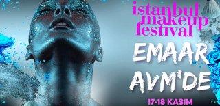 Mehtap Algül, İstanbul Makeup Festivali'nde Söyleşi Gerçekleştirecek