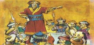 Tarihteki En iyi 10 Hükümdar
