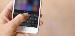 İphone'da Klavye'de Otomatik Düzeltme Kapatma